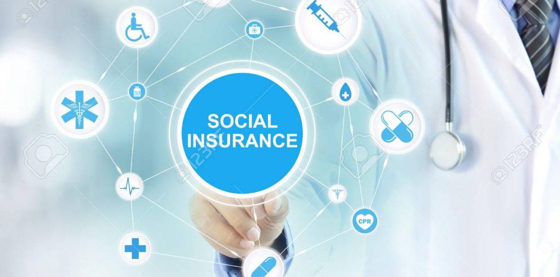 Social Insurance Service in Cambodia