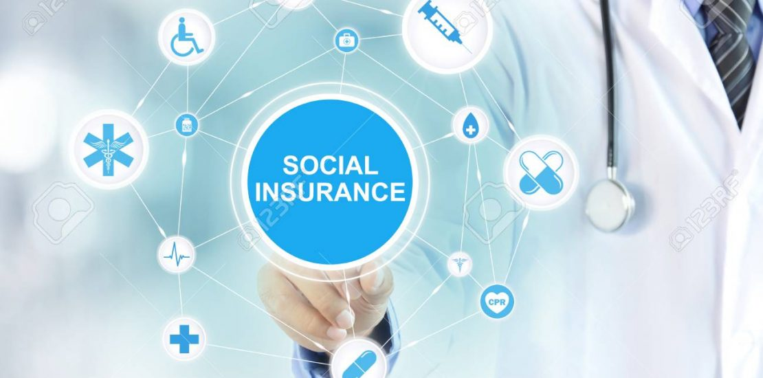 Social Insurance Service in Colombia