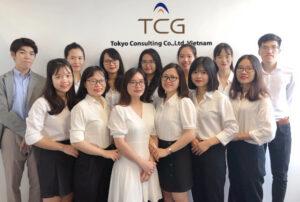 TCF Vietnam HN Office