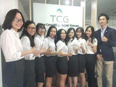 TCF Vietnam HCM Office